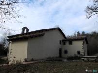 Fageda Grevolosa, Sant Nazari