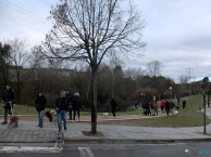 Foto tomada por el Ayuntamiento de Sant Quirze