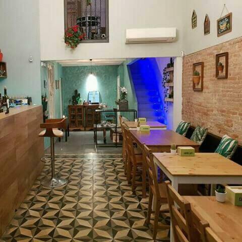 Bares y Restaurantes PetFriendly en Barcelona, ocio con perros