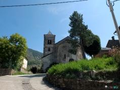 Iglesia Tírvia