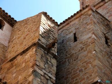 Iglesia Santa Maria de Valldeflors