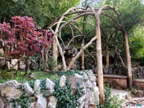 Jardins d'Artigas, PetFriendly, perros bienvenidos